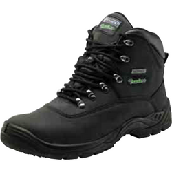 Hiker Style Safety Boot With Thinsulate - The PPE Shop