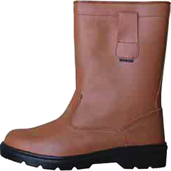 Safety Fur Lined Riggerboot - The PPE Shop