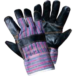 Hard Wearing Hide Palm - The PPE Shop
