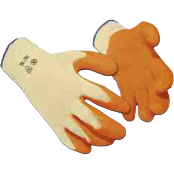 Premium Latex Palm Grip Glove - The PPE Shop