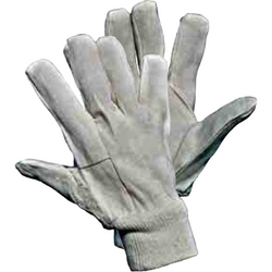 Cotton Drill Glove - The PPE Shop