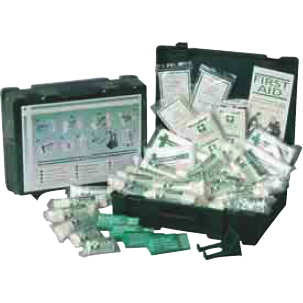 Bs8599-1 Compliant First Aid Kits For The Workplace - The PPE Shop