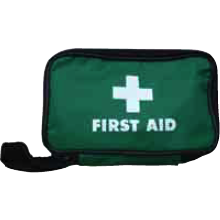 Travel/ Single Person First Aid Kit - The PPE Shop