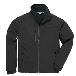 Softshell Jacket - High Quality, Technik Breathable Rainwear - The PPE Shop