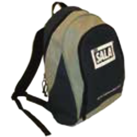 Blue and grey back pack - The PPE Shop