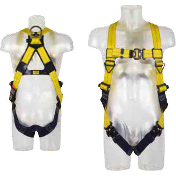 DBI-SALA® Delta™ Quick Connect Harness - The PPE Shop