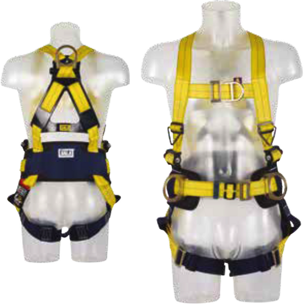DBI-SALA® Delta™ Harness with Belt - The PPE Shop