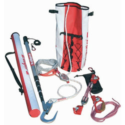 Rollgliss™ R250 Pole Rescue Kit - The PPE Shop