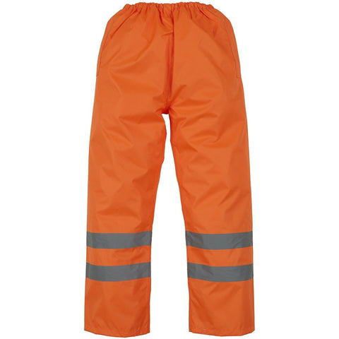 Hi Vis Overtrousers - The PPE Shop