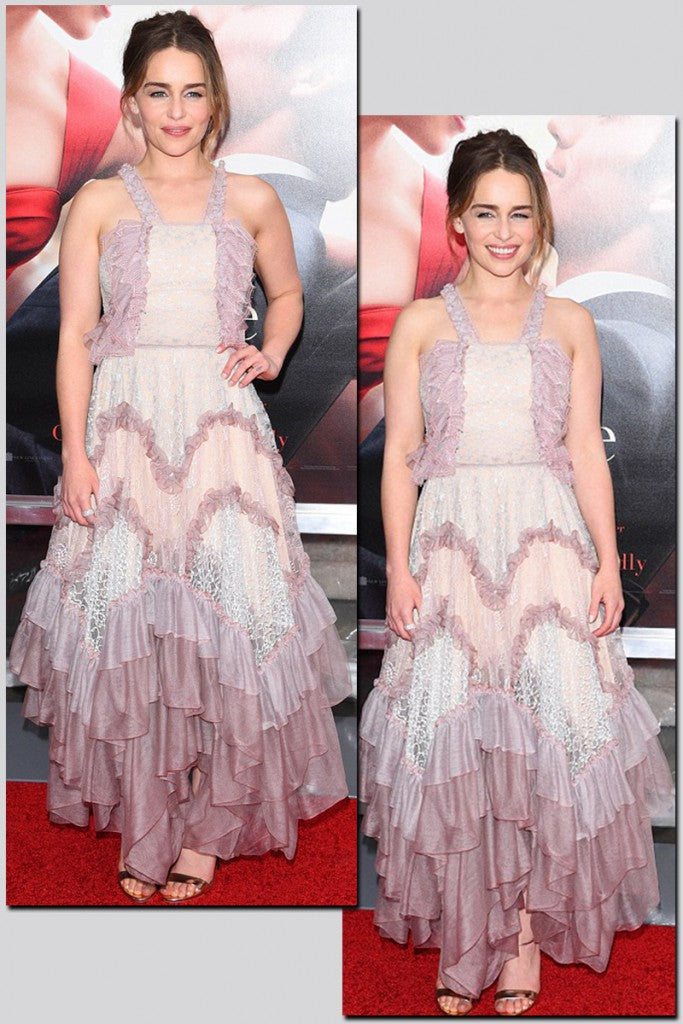 Emilia Clarke Hodor Game of Thrones
