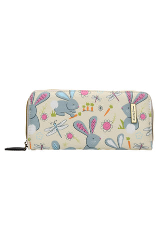 Swanky Swank Romeo Rabbit Large PurseCheap Cute School Wallets Purses Bags Animal