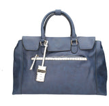 Swanky Swans Hudson Handbag NavyCheap Fashion Wedding Work School