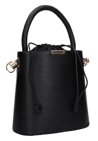 Buy your Eden Handbag Black Today! Buy with confidence from Swankyswans