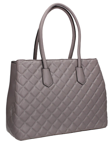 Buy your Valeria Handbag Grey Today! Buy with confidence from Swankyswans