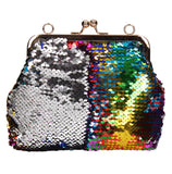 SWANKYSWANS Britney  Clutch Bag Multi Cute Cheap Clutch Bag For Weddings School and Work