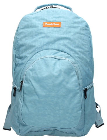 Joseph & Mary Baby Changing Backpack - Light Blue-Baby Changing-SWANKYSWANS