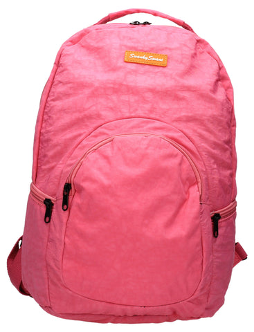Joseph & Mary Baby Changing Backpack - Pink-Baby Changing-SWANKYSWANS