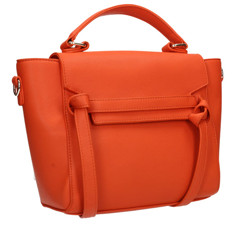 SWANKYSWANS Juana Handbag Orange
