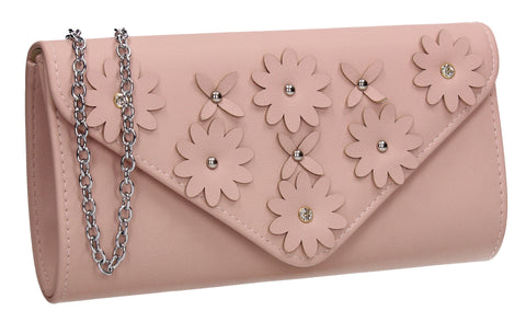 Harley Clutch Bag PinkCheap cute Clutch Bag for Wedding Prom Party