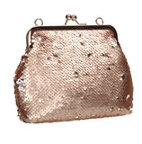 SWANKYSWANS Britney  Clutch Bag Pink Cute Cheap Clutch Bag For Weddings School and Work