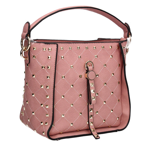 Buy your Faith Handbag Pink Today! Buy with confidence from Swankyswans