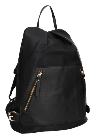 Jesse Backpack Black Perfect Backpack for school!