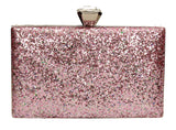 Lyana Clutch Bag Multi