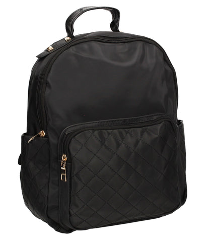 Swanky Swans Jenson Backpack Black Perfect Backpack for school!