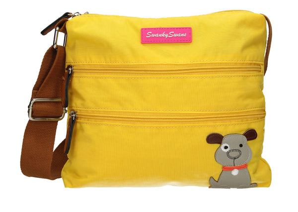 jake-dog-crossbody-yellow