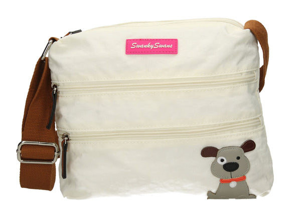 jake-dog-crossbody-white