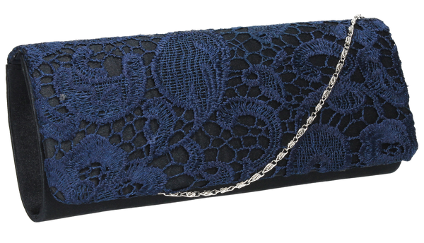 kelly-lace-clutch-bag-navy