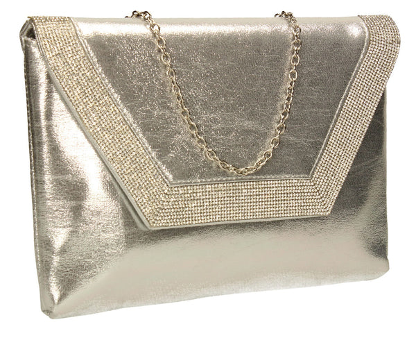 lilly-clutch-bag-silver