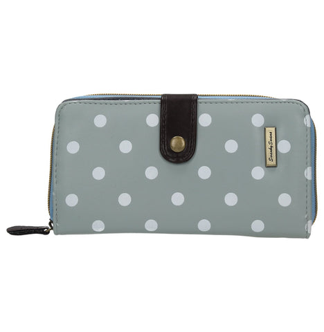 pauline-polka-purse-grey