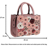 Buy your Sage Handbag Pink Today! Buy with confidence from Swankyswans