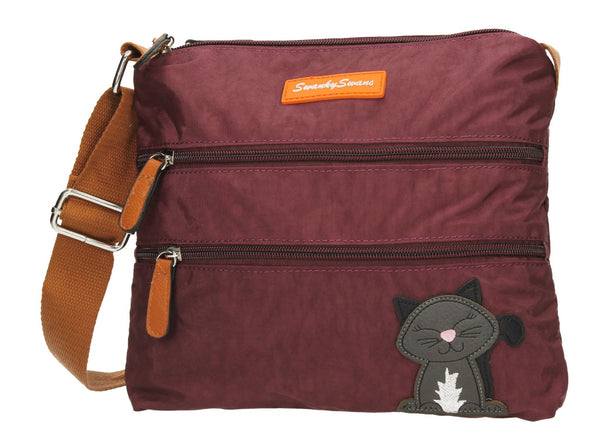 riley-lola-cat-crossbody-burgundy