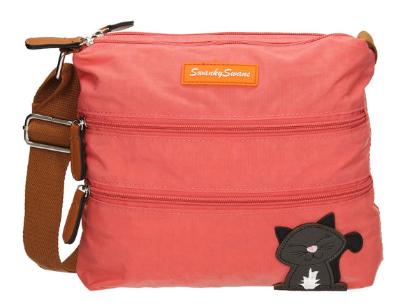 riley-cat-crossbody-coral