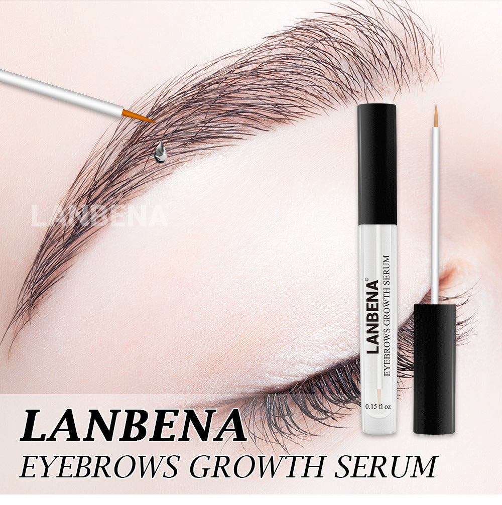 LANBENA Eyebrows Growth Serum - 1stAvenue