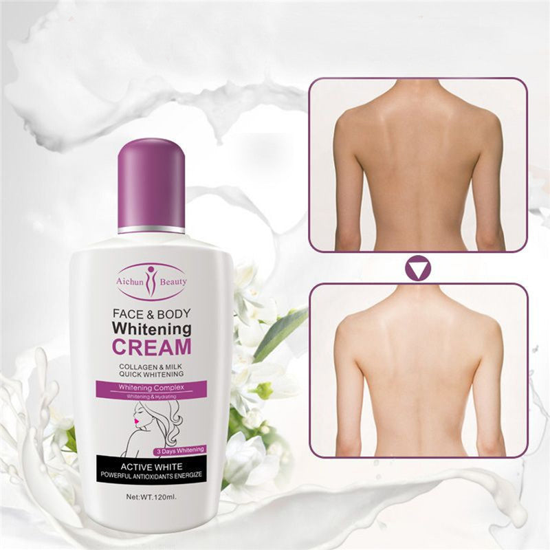 Aichun whitening lotion - 1stAvenue
