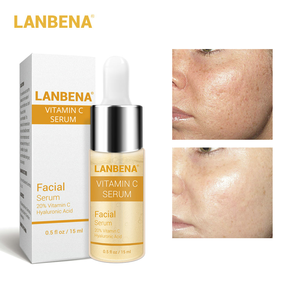 LANBENA Vitamin C Serum - 1stAvenue