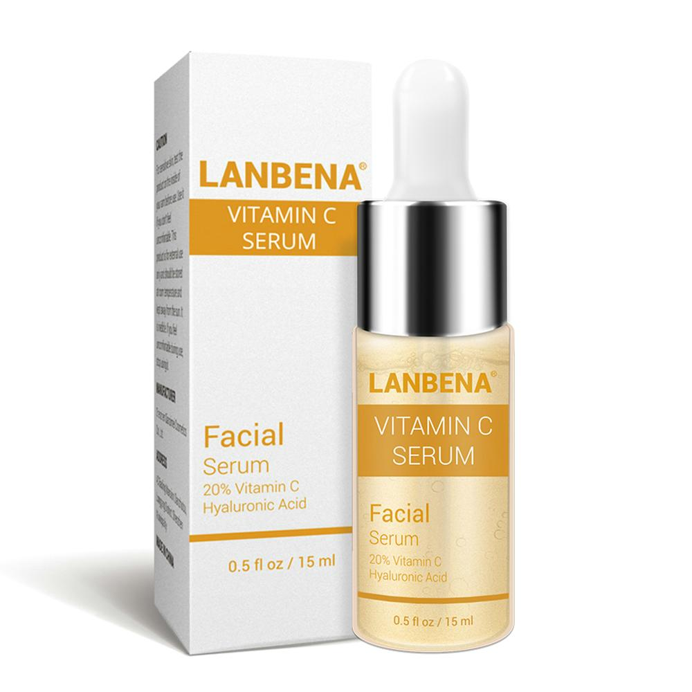 LANBENA Vitamin C Serum-Beauty Product-1stAvenue