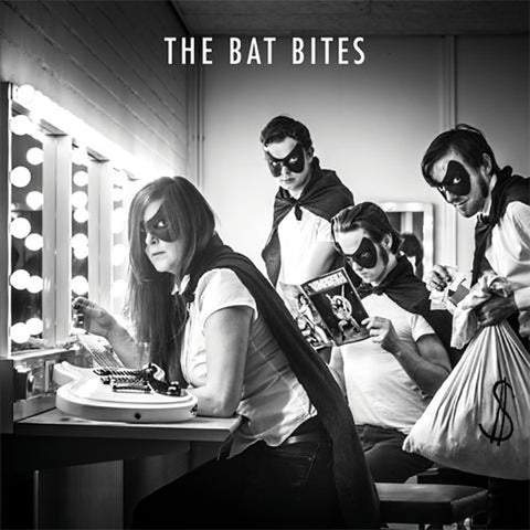 Bat Bites - Bat Bites (CD)
