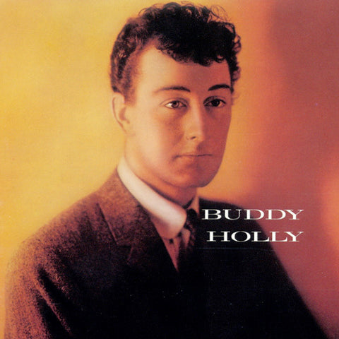 Buddy Holly - Buddy Holly (LP)