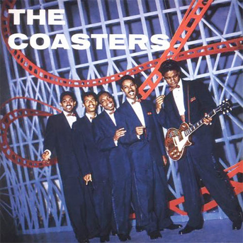 Coasters - The Coasters (LP)