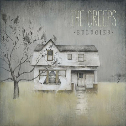 Creeps - Eulogies (LP)