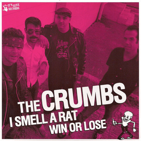 "Crumbs / Ridicules - Split (7"")"