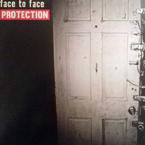 Face To Face - Protection (LP)