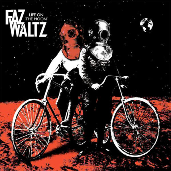Faz Waltz - Life On The Moon (LP)
