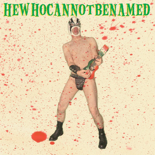 "He Who Cannot Be Named - Tour EP (7"")"