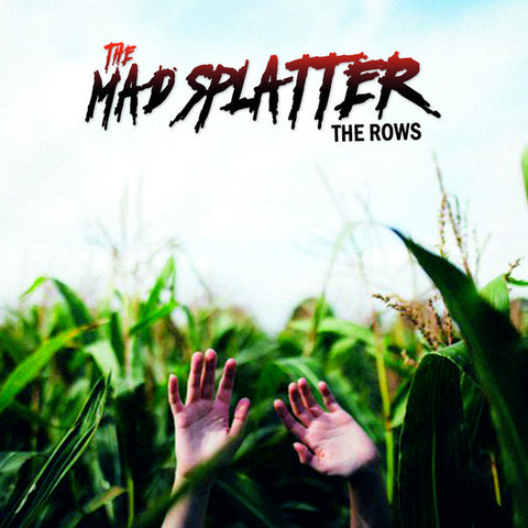 Mad Splatter - The Rows (LP)