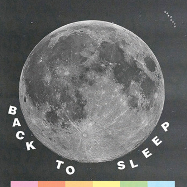Makeouts - Back To Sleep (LP)